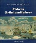 Riewerts, Erich und Brar C. Roeloffs - Föhrer Grönlandfahrer, 335 pag. hardcover, gave staat