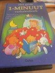 Arnoldus, H. - Het grote 1-minuut verhalenboek