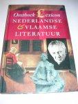 Brackmann, Christine e.a. (red.) - Oosthoek Lexicon Nederlandse & Vlaamse literatuur