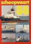 Boer, G.J. de - Scheepvaart / 1988 /
