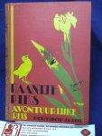 Artz, Marcel J.A. - Haantje Pik's avontuurlijke reis
