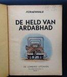 Craenhals, Francois - Pom en Teddy De held van Ardabhad.    Collectie Jong Europa 19