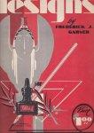 Garner, Frederick J. - Designs