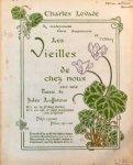 Levadé, Charles: - Les vieilles de chez nous sur une poésie de Jules Lafforge. No. 2. en soll, pr. voix moyenne