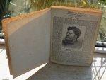 Georges Bizet. - CARMEN von GEORGES BIZET.Vollstandiger Klavier-Auszug fur Pianoforte zu 2 Handen mit scenischn Erlauterungen.