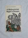 Spencer, T. J. B. - A Midsummer Night's Dream