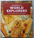 Salentiny, Fernand  & Waldmann, Werner - Encyclopedia of World Exploreres. From Armstrong to Shackleton