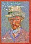 Viviane Forrester & P.Ph.J. Klinkenberg - Van Gogh begraven in het koren