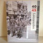 Plaisier, Leendert, Koopmans, Gert - Reeks 40-45 Leeuwarden 40-45