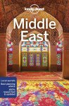 Lonely Planet Anthony Ham Paul Clammer Mark Elliott Jessica Lee Virginia Maxwell Simon Richmond Daniel Robinson Anthony Sattin Dan Savery Raz Andy Symington Jenny Walker Steve Waters Orlando Crowcroft Anita Isalska - Lonely Planet Middle East (Travel Guide)