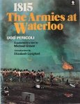 Pericoli Ugo - 1815 The Armies at Waterloo