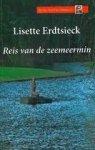 Erdtsieck, Lisette. Winnaar Haarlemse Debuutprijs 2013 - Reis van de zeemeermin
