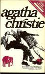 AGATHA CRISTIE is in 1890 geboren in torquay en overleden 1976 * de koningin van de misdaad * - AGATHA CHRISTIE  * een olifant vergeet niet gauw ....doodde celia's vader haar moeder,of was het andersom