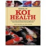 Holmes, Keith - Manual Of Koi Health