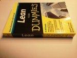 Natalie J. Sayer, Bruce Williams - Lean voor Dummies 2e editie