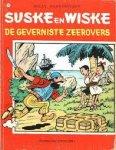 Vandersteen, W. - Suske en wiske plus / 21 geverniste zeerovers