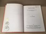 Taimni, I.K. - Gayatri; the daily religious practice of the Hindus