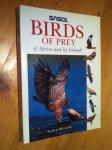 Kemp, Alan & Meg - Sasol Birds of Prey of Africa and its Islands