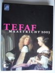 Catalogus - Tefaf  2003
