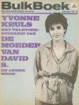Keuls, Yvonne - De moeder van David S. (Televisiescenario) en ander werk