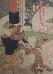 Fagioli, Marco - Shunga, images du printemps. L'érotisme dans l'estampe japonaise / Shunga, lentebeelden. Erotiek in de Japanse prentkunst.