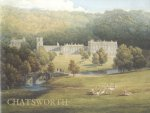Duchess of Devonshire - Chatsworth (The home of the Duke and Duchess of Devonshire)