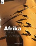 Bellani, Giovanni Guiseppe - Afrika. Continent van contrasten