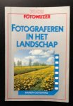 Ostertag, Karen - Fotograferen in het landschap.    serie : Fotowijzer