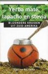 Elke van der Snoek - Yerba maté, lapacho en stevia - Ankertje