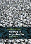 S.P. Robbins, Stephen P. Robbins - Gedrag In Organisatie