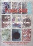 Wal, Wim van de - Frans Slot: Portret van een Eper kunstpottenbakker