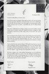King, S. - Lisey's verhaal COLLECORITEM ongecorrigeerde proef (cjs) Stephen King 9024557747 Luitingh Nieuw en ongelezen proefexemplaar: Must have voor de verzamelaar!