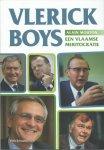 Alain Mouton - Vlerick-boys een Vlaamse meritocratie