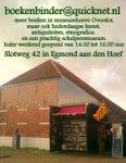 Alofs, M.B.J. (voorwoord) - Atelierverschijningen Nijmegen. Katalogus 1994