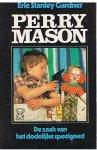 Gardner, Erle Stanley - Perry Mason - De zaak van het dodelijk speelgoed