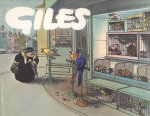 Molligan, Spike (introduction) - Giles 17th series (Sunday Express & Daily Express Cartoons - seventeenth series
