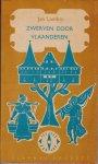 Lambin, Jan - Zwerven door Vlaanderen