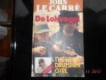 Le Carre, J. - Lokvogel / druk 8ER