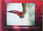 Hester Scheurwater; Adriaan de Regt; Catrien Schreuder - Hesterscheurwaterdotcom : films, videoperformances en video-installaties, 1996-2010