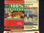 Immink, Marijn - 100 % Hong Kong