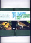 BULL, JOHN & JOHN FARRAND, Jr. & SUSAN RAYFIELD (Visual Key) - The Audubon Society Field Guide to North American Birds - Eastern Region