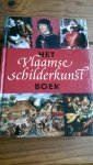 Wegen, D.H. van - Het Vlaamse schilderkunst boek