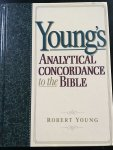 Young, Robert - Young's analitical concordance to the Bible