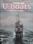 Stern, R.C. - Type VII U-boats.