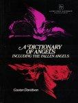 Davidson, Gustav - A dictionary of angels