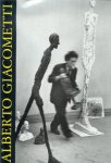 Schneider, Angela - Alberto Giacometti Sculpture-Paintings-Drawings