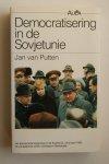 Jan van Putten - Aula: DEMOCRATISERING IN DE SOVJETUNIE   Het democratiseringsproces in de Sowjetunie vanaf april 1985, De werkelijkheid achter Gorbatsjovs Perestrojka