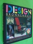 Sparke, Penny; Hodges, Felice; Stone, Anne; Coad, Emma Dent - Design bronnenboek
