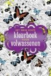 - Het enige echte kleurboek voor volwassenen
