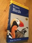 Peterson, RT - Western Birds - a Field Guide - new 3rd ed